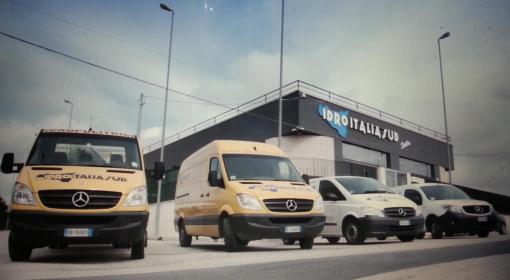 furgoni